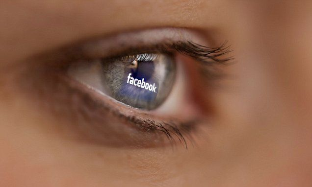 Children could SUE parents if they upload photos of them to Facebook