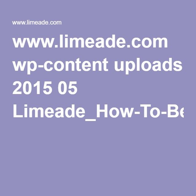 www.limeade.com wp-content uploads 2015 05 Limeade_How-To-Be-A-Culture-Architect_FINAL.pdf
