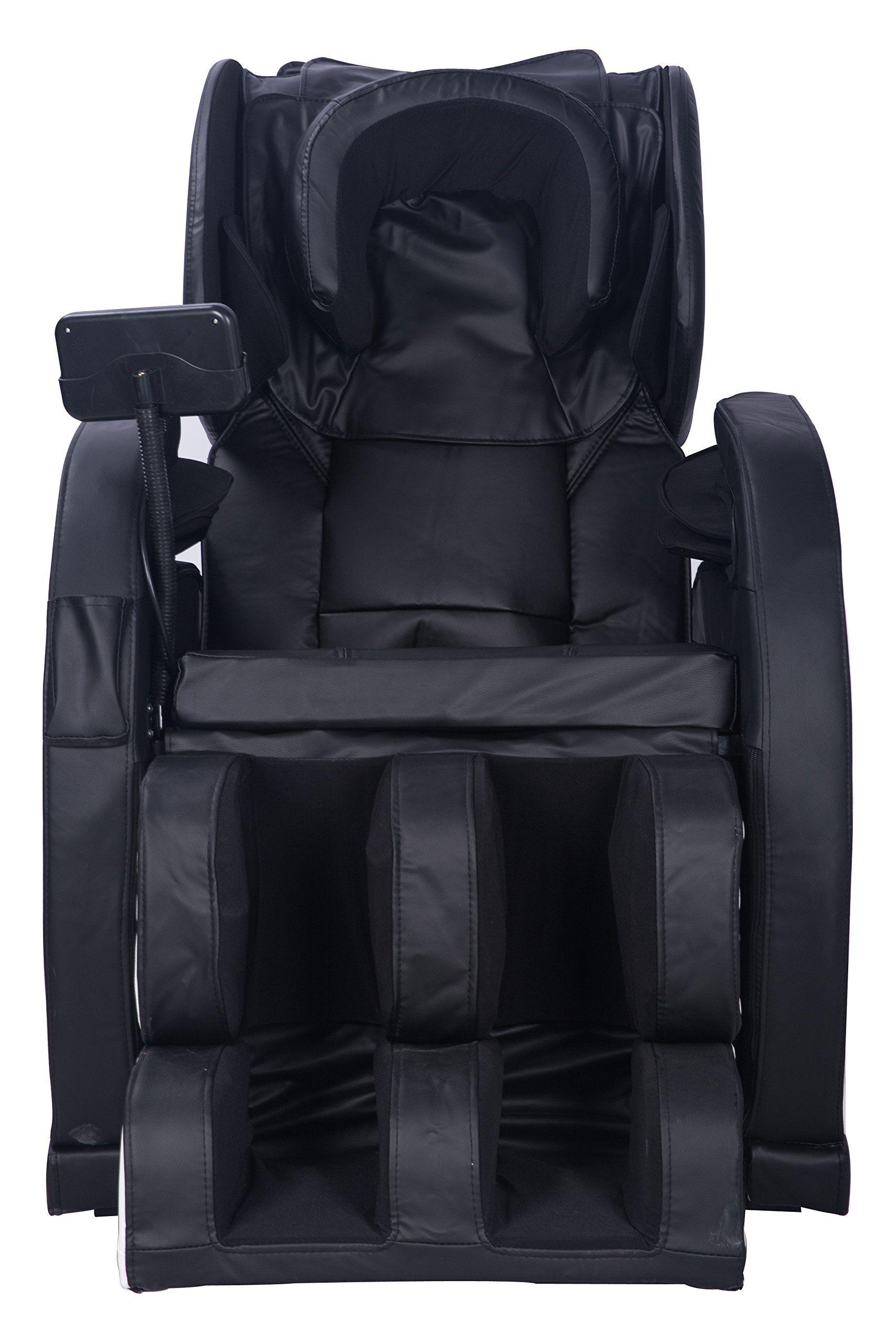 Electric Massage Chair Fullbody Shiatsu Recliner
