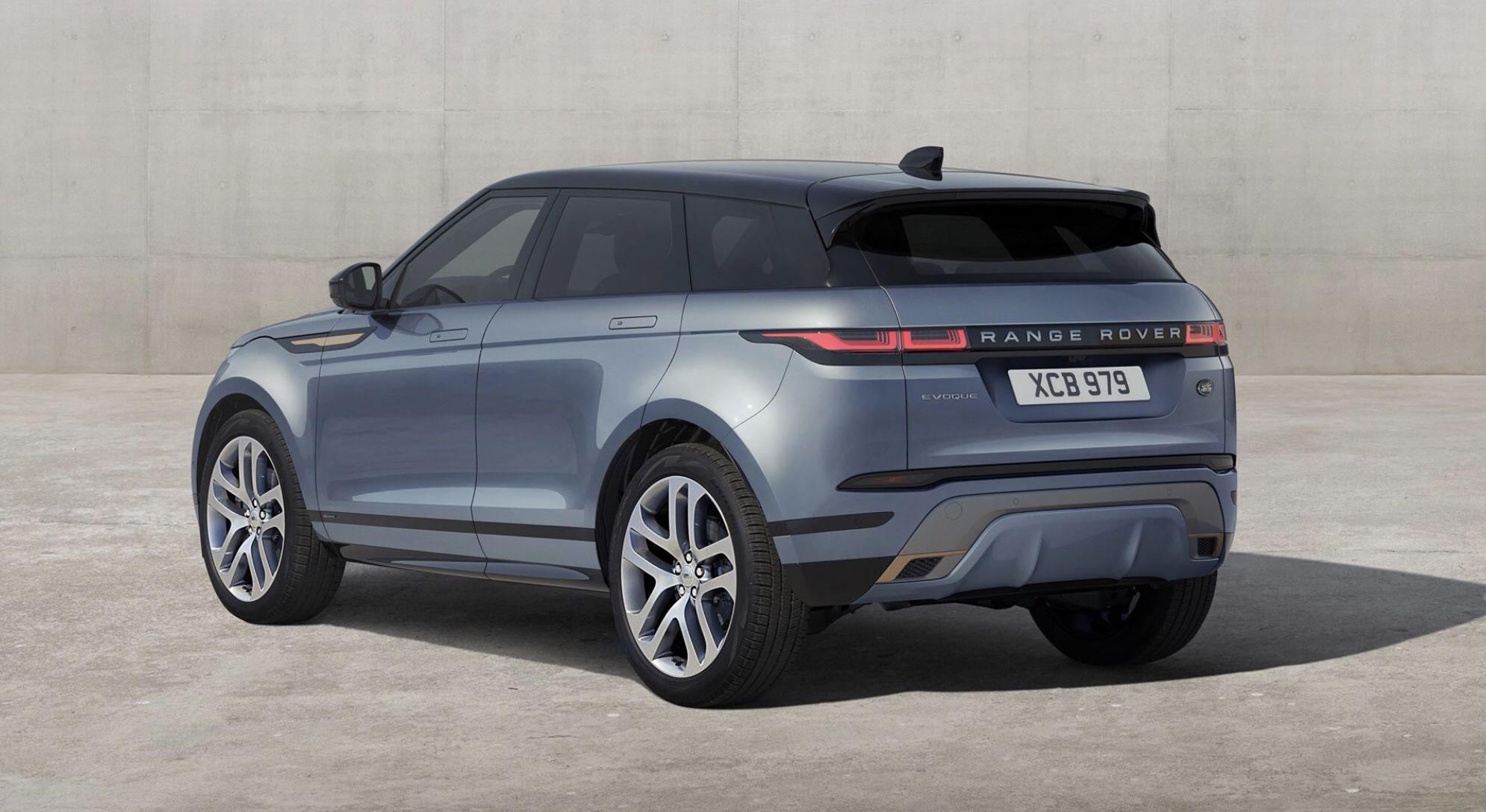 6ae639420 Land Rover Evoque 2019   Dream Cars   Pinterest   Range rover evoque ...