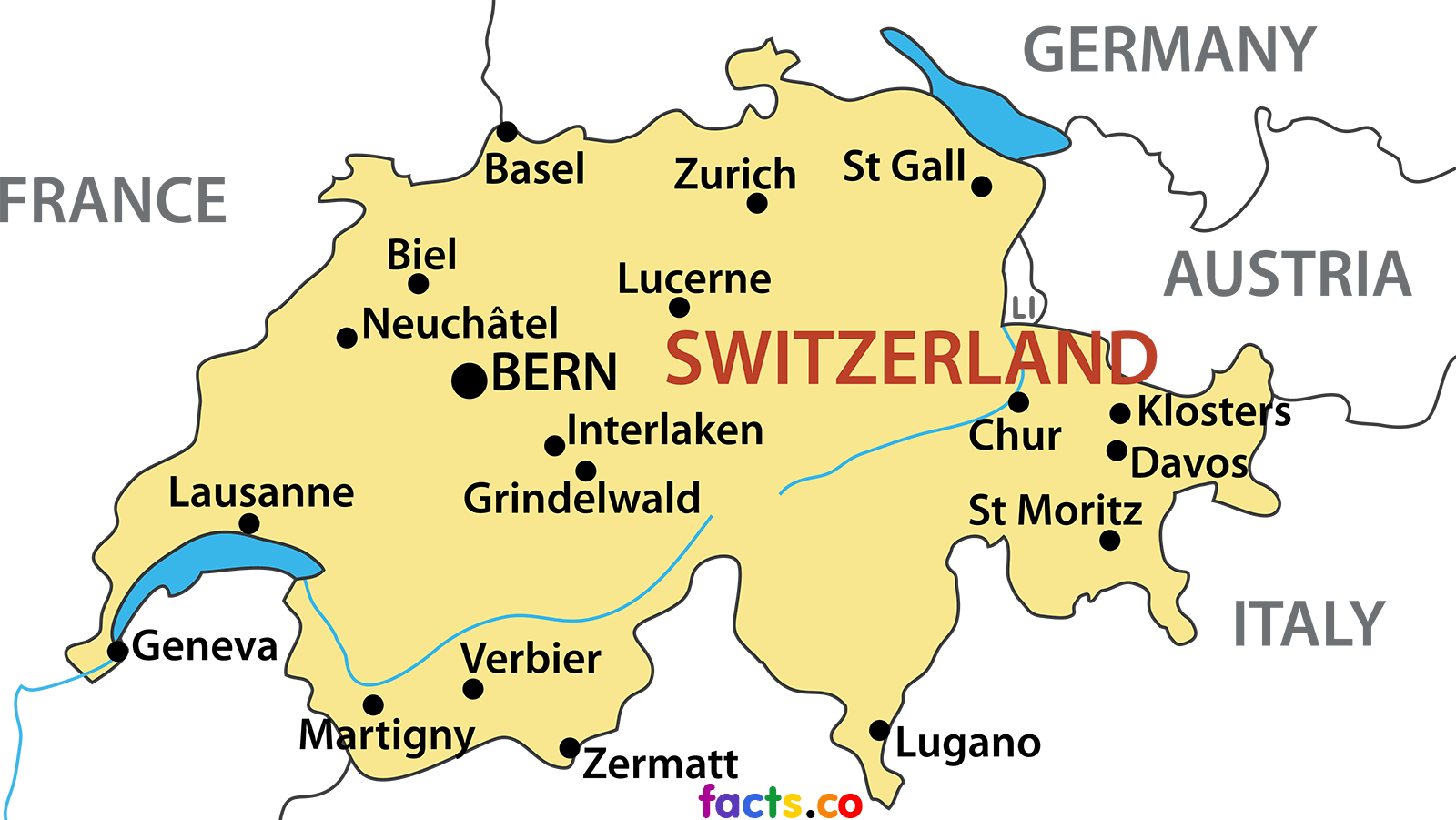 Pin By Jennifer Gold On Keshav Shah Period Switzerland - Switzerland map