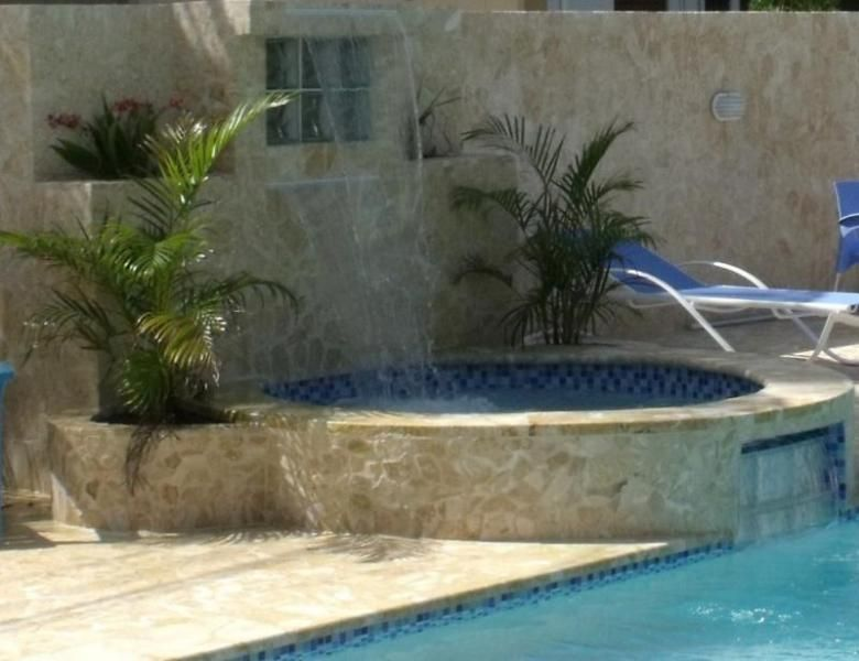 Palmas vacation rentals bluefish villa has dvd player