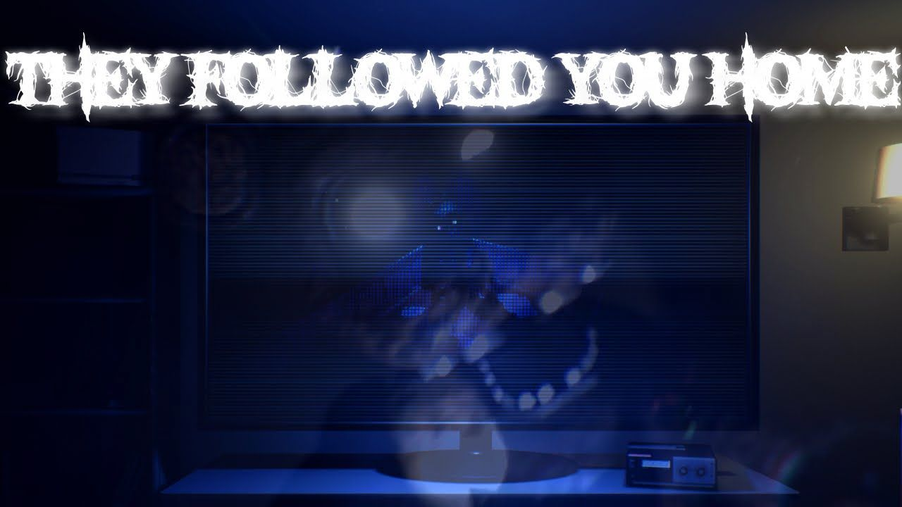 THEY FOLLOWED YOU HOME ▻ The Joy of Creation Reborn STORY MODE ...