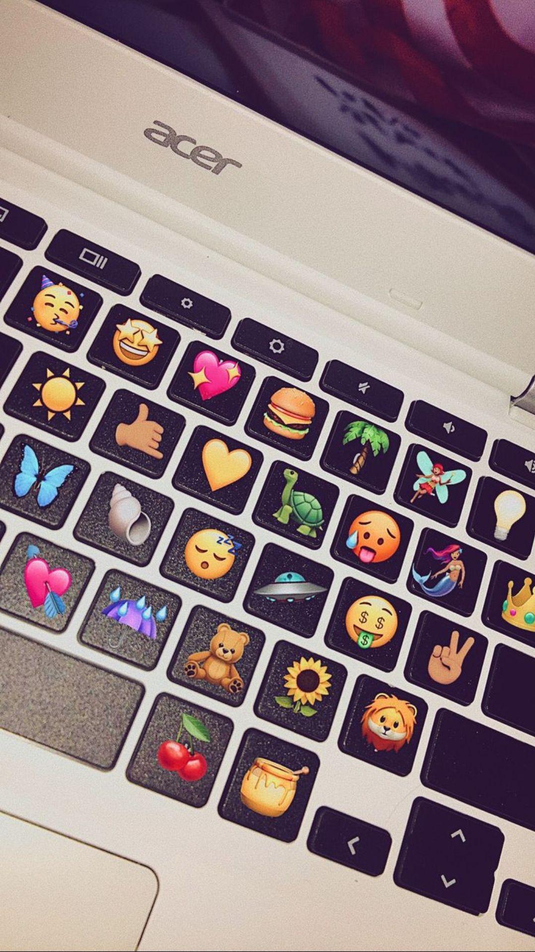 emoji by fira kirana on aesthetic emoji pictures emoji