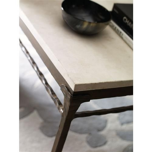 Forba Rustic Lodge Carved Stone Wood Coffee Table | Wood coffee ...