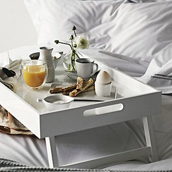 Breakfast In Bed Tray The White Company
