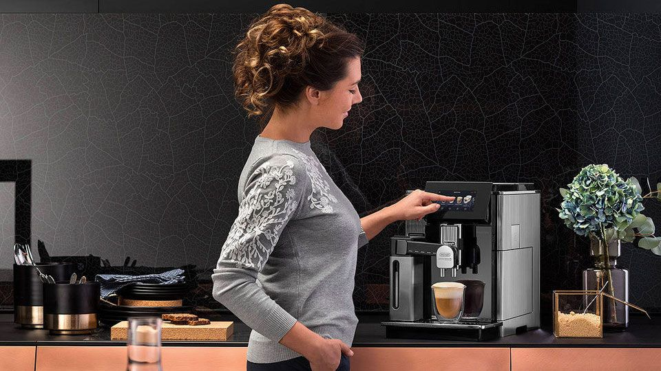 Should I buy a De'Longhi coffee machine? (With images ...