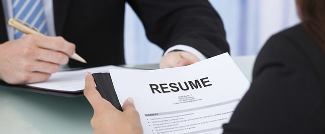 How to Write a Marketing Resume Hiring Managers Will Notice Free - hiring resume