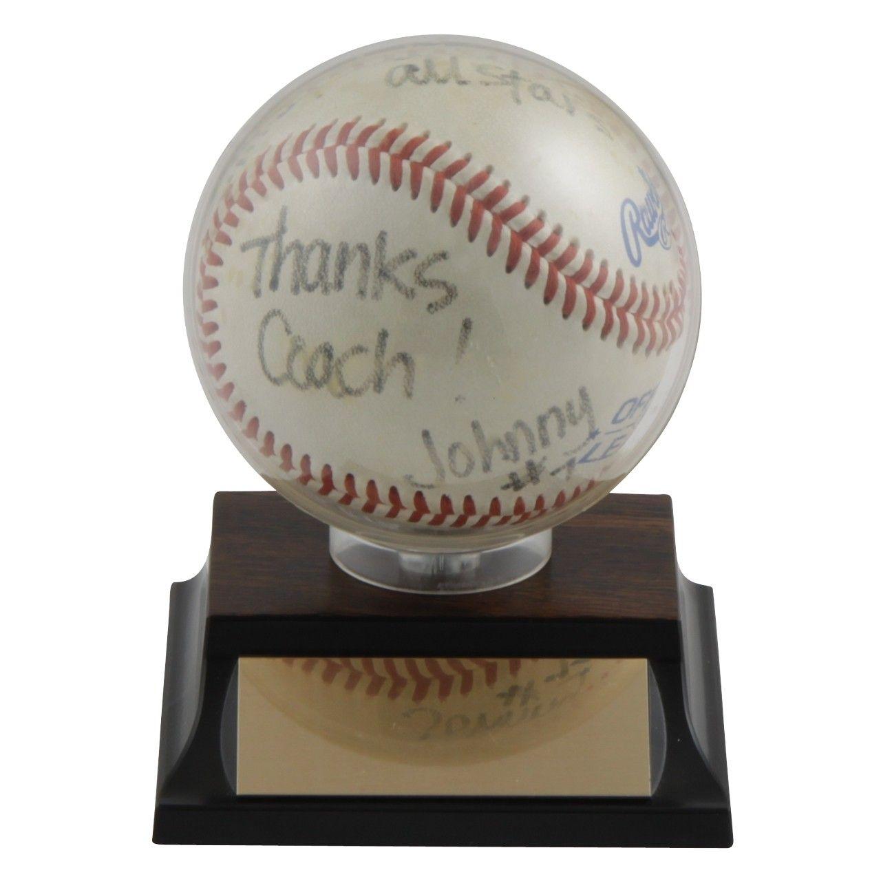 Acrylic Baseball Holder Trophies Baseball Holder Baseball Coach Gifts Baseball