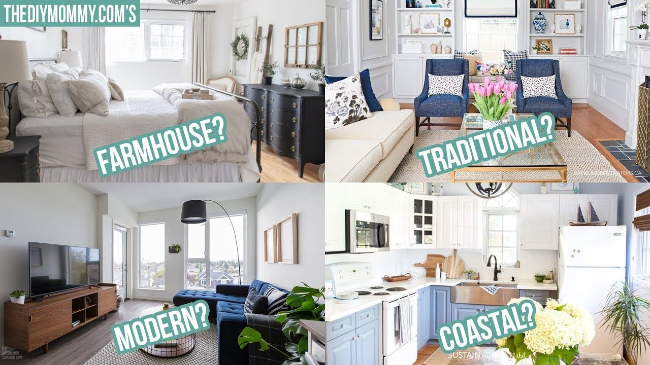 How To Find Your Decorating Style 3 Steps 8 Common Styles