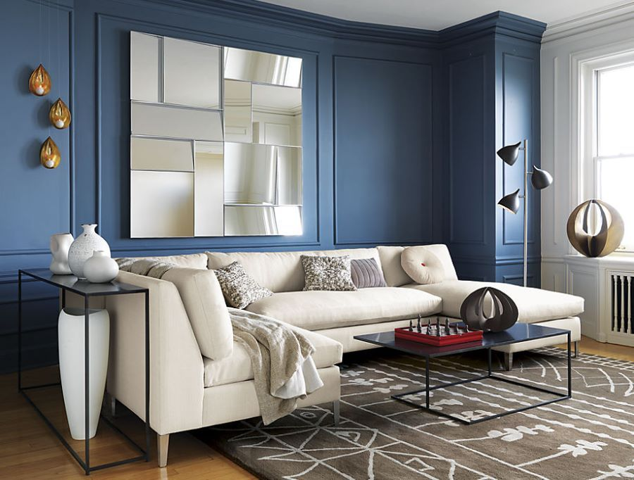 20 Modular Sofa Designs with Modern Flair : cb2 sectional sofa - Sectionals, Sofas & Couches