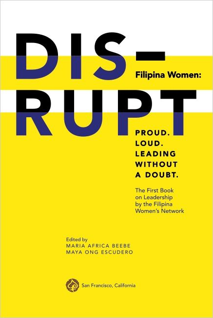 Filipinadisrupters Book Cover Design Typographic Layout Typographic Poster