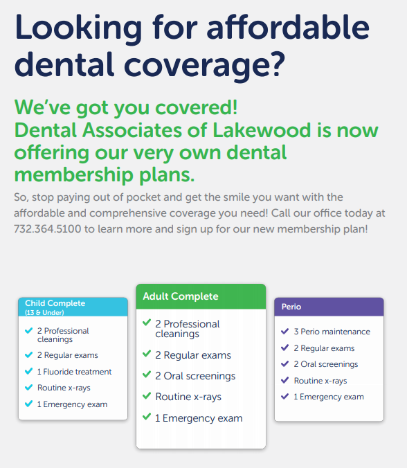 For A Long Time You Thought Good Dental Coverage Was Too Costly We Are Pleased To Announce We Are Now Offer Dental Coverage Dental Benefits Painless Dentistry