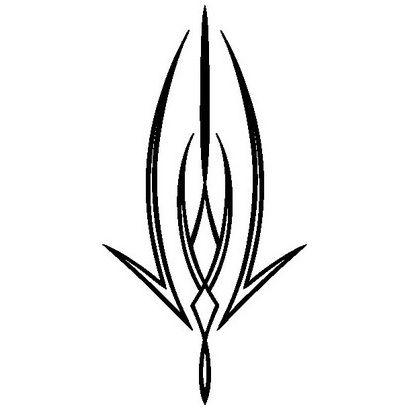 Pinstriping Designs For Beginners Google Search Desain Logo Keren