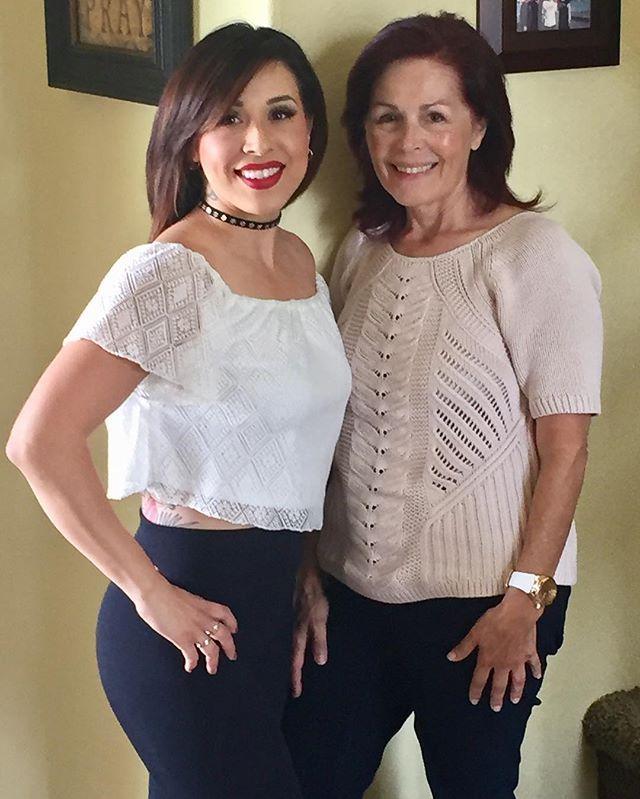 My #WomanCrushEveryday My Beautiful Mother Lupita