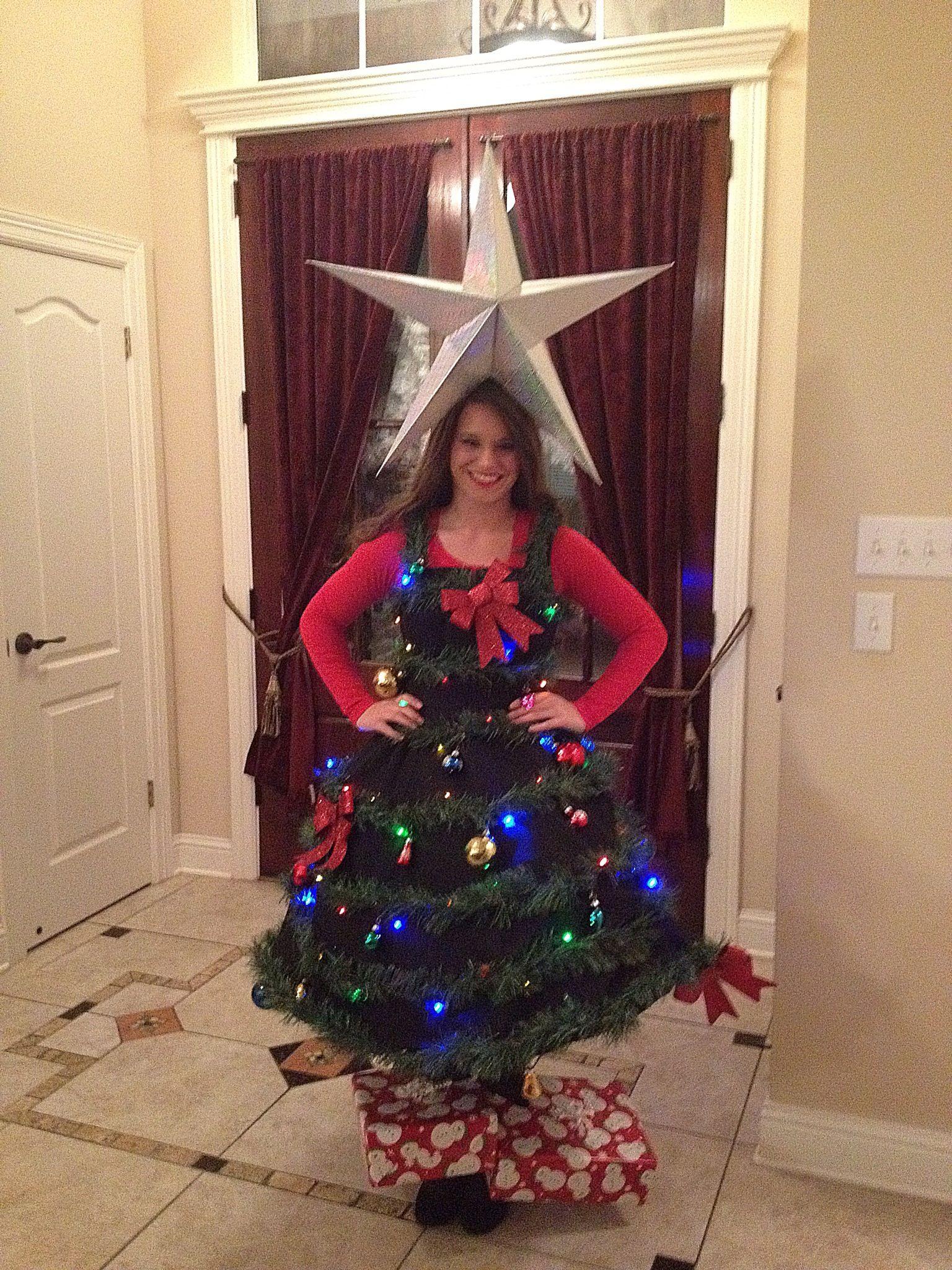 Crazy Christmas Party Ideas Part - 49: Tacky Christmas