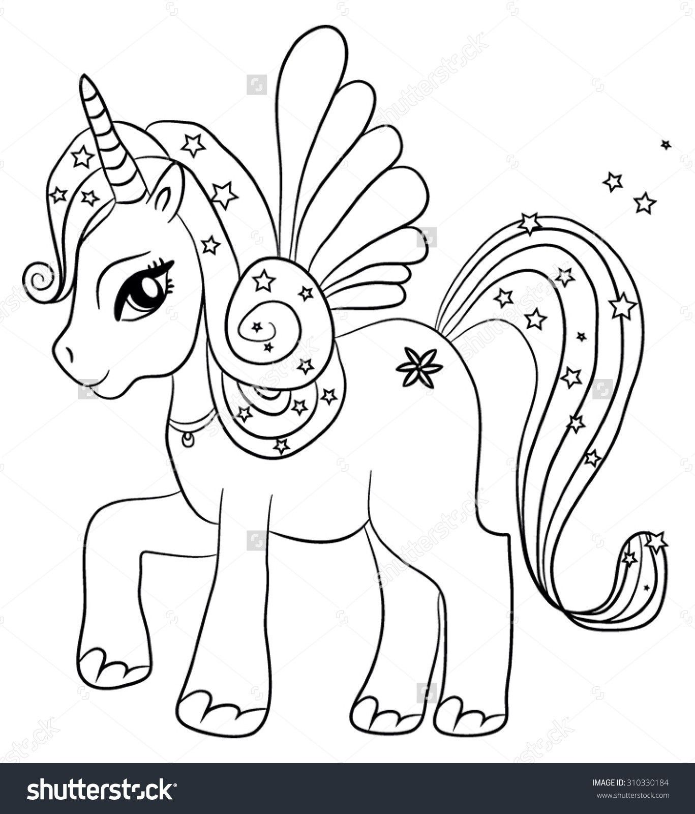 Unicorns Print Saferbrowser Image Search Results Inkleur