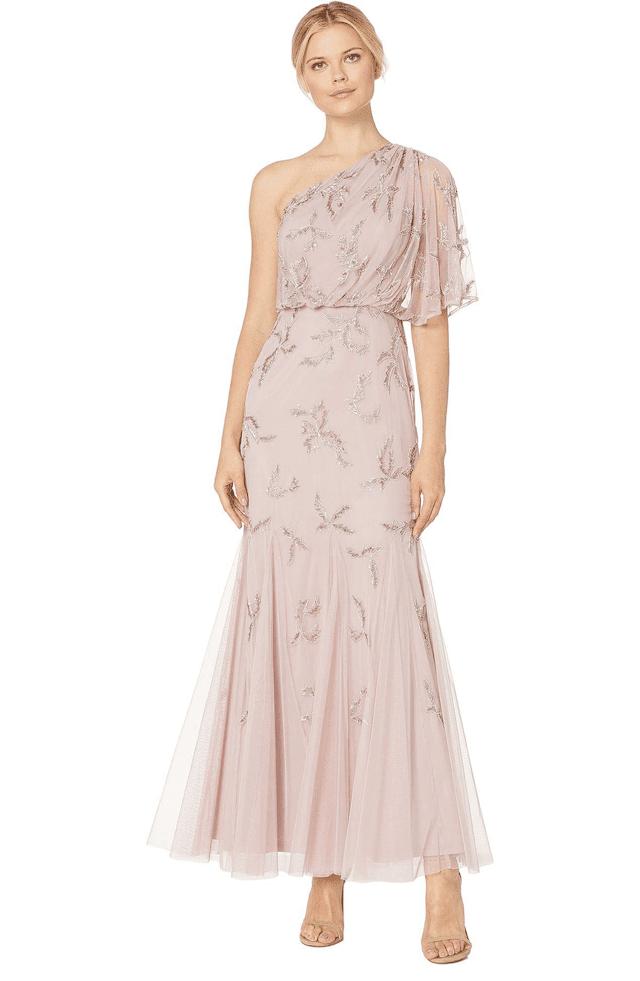 29 Elegant Formal Wedding Guest Dresses For A Black Tie Wedding In 2020 Elegant Wedding Guest Dress Beaded Evening Gowns Formal Wedding Guest Dress