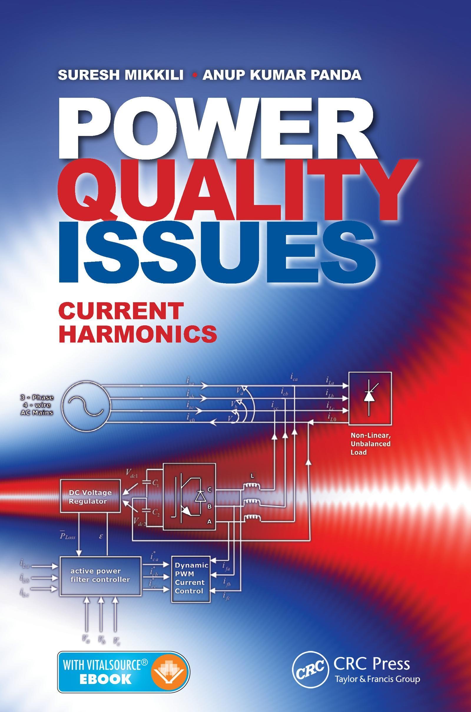 Power Quality Issues Iet Wiring Regulations Book Redshelf Crc Press Adorewecom