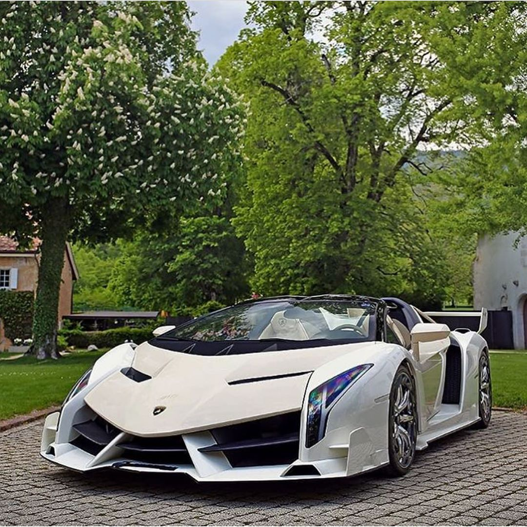 The Cream Lamborghini Veneno Roadster Is Back At Bonhamsmotoring Auction Youtube Lamborghini Veneno Best Luxury Cars Sports Cars Luxury