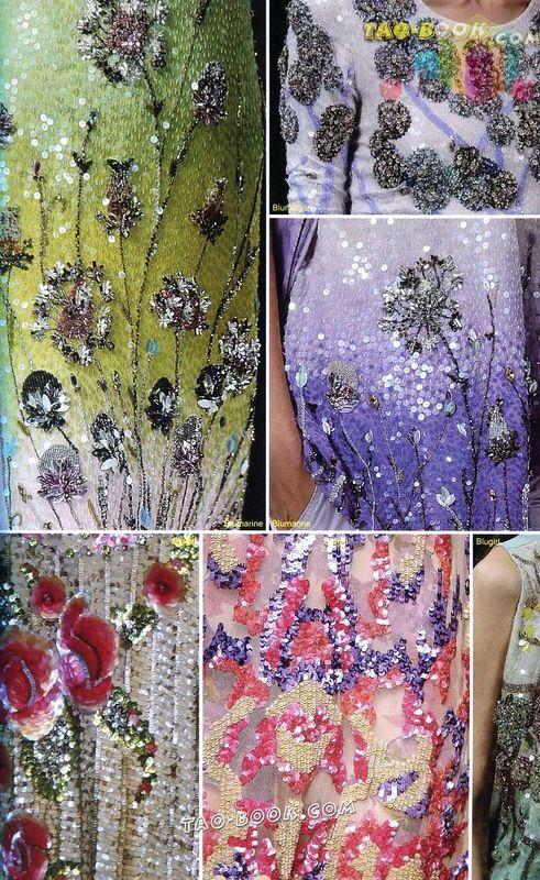 giftjap.info - Интернет-магазин   Japanese book and magazine handicrafts - TOP FASHION EMBROIDERY 2013 no.32