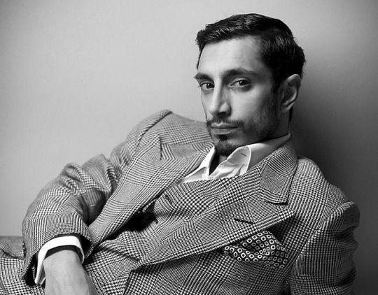 Riz Ahmed | Strike a pose, Star fashion, Photography