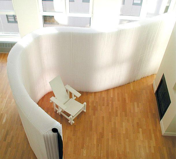 flexible room divider For the Home Pinterest Divider White