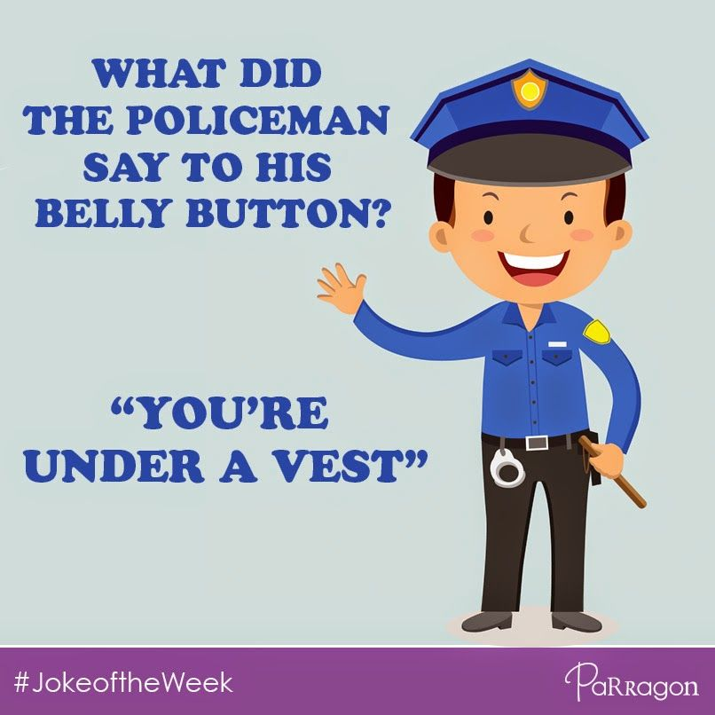 Did you guess right? Our #JokeOfTheWeek is from hilarious new joke ...