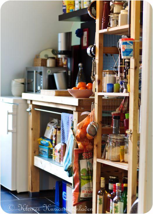 Tag der offenen Küche im KuLa - bilder in der küche