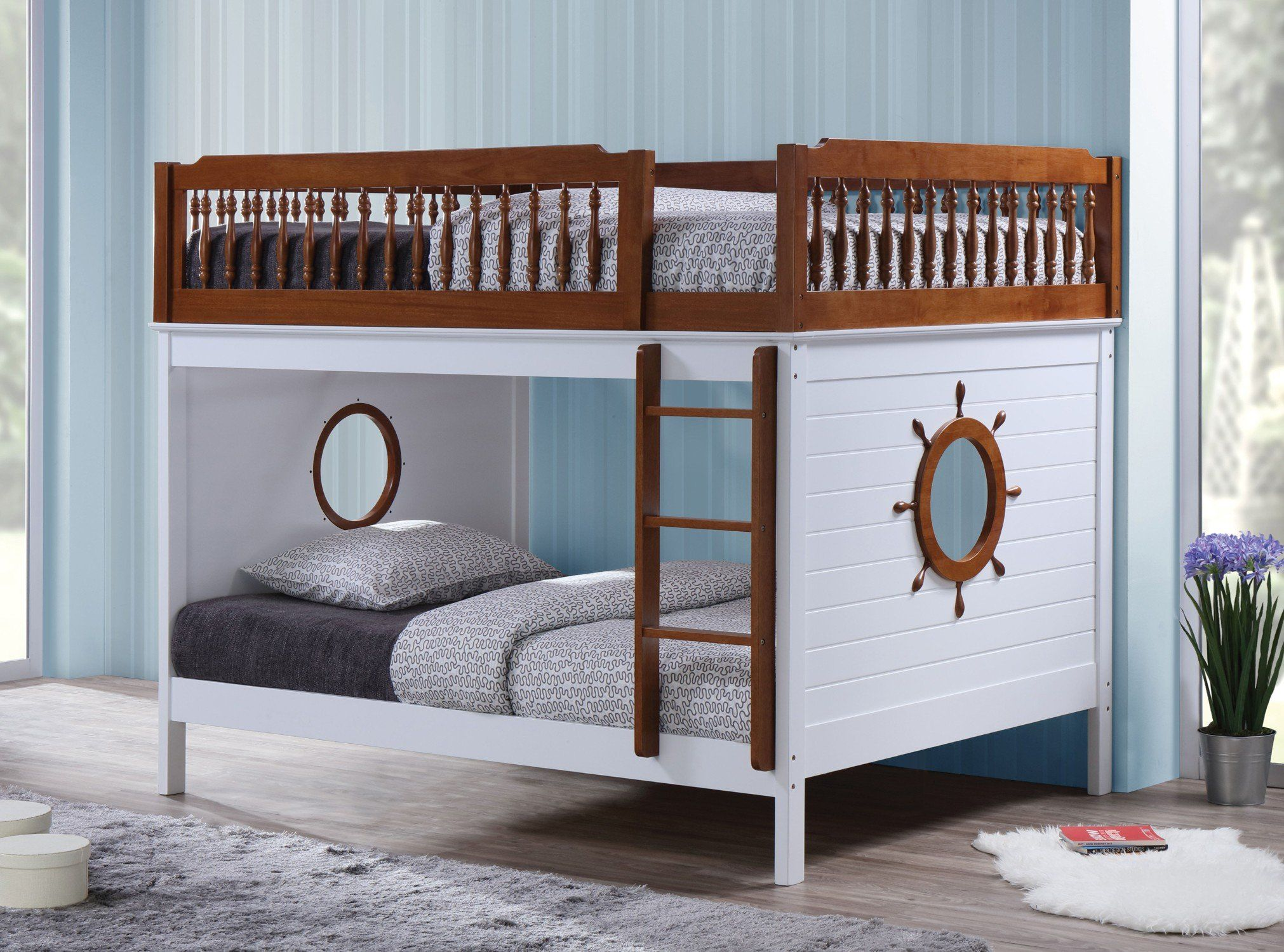 full taylor bb new gray furniture over classic htm bunk bed coleman from