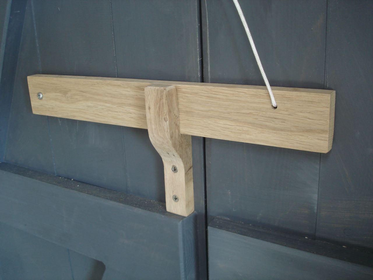 Double Door Shed Latch Shed Doors Wooden Hinges Barn Door Latch