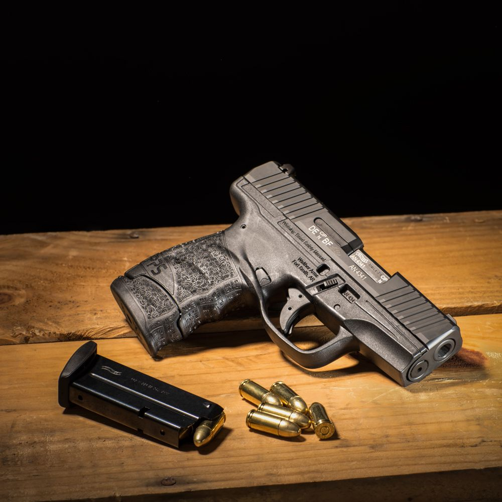 The Next Evolution: Walther PPS M2 Review | conceal carry