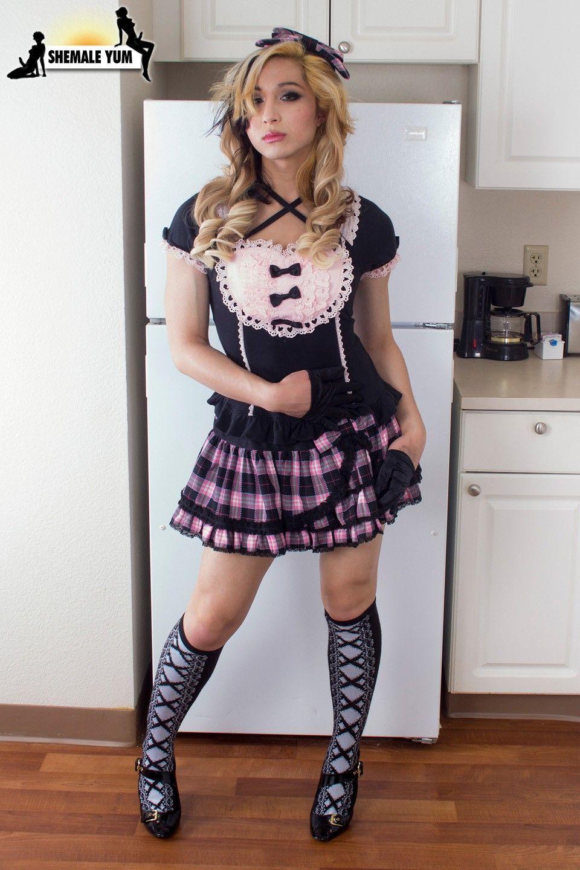 Transvestite hentai foundry