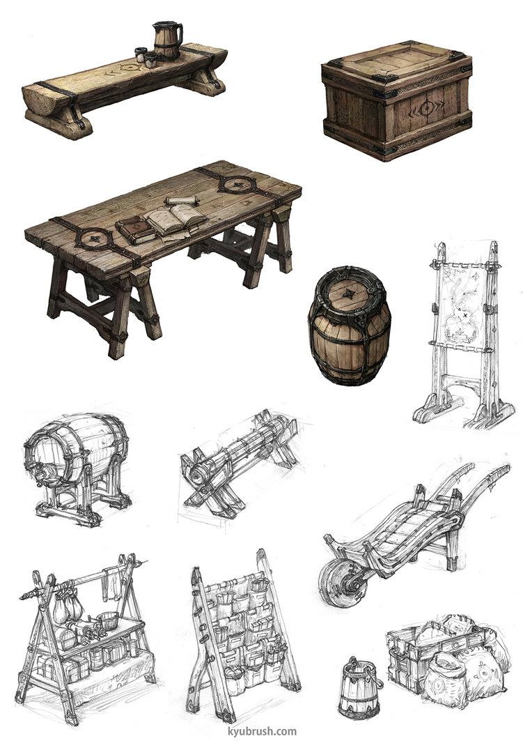 Props for Tera by ~crs1009 on deviantART | Create your own