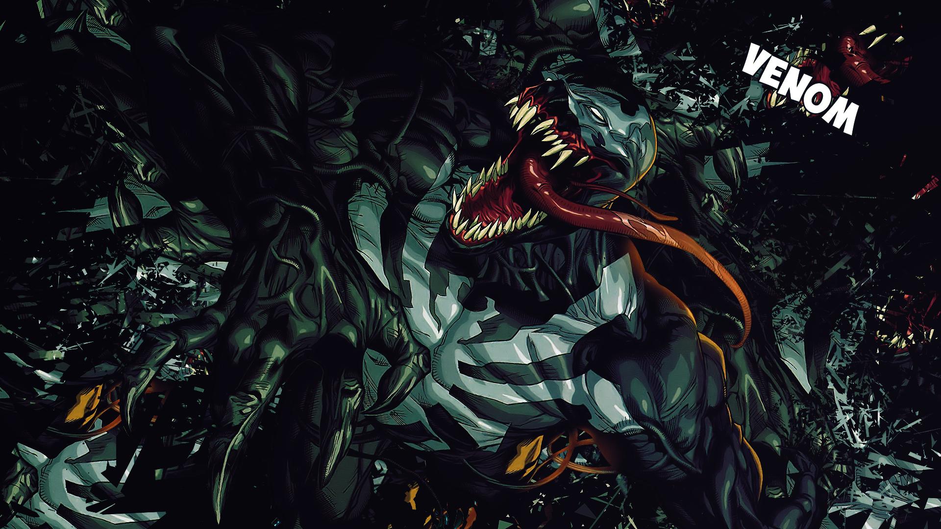 Venom Wallpaper 9 263734 Images HD Wallpapers