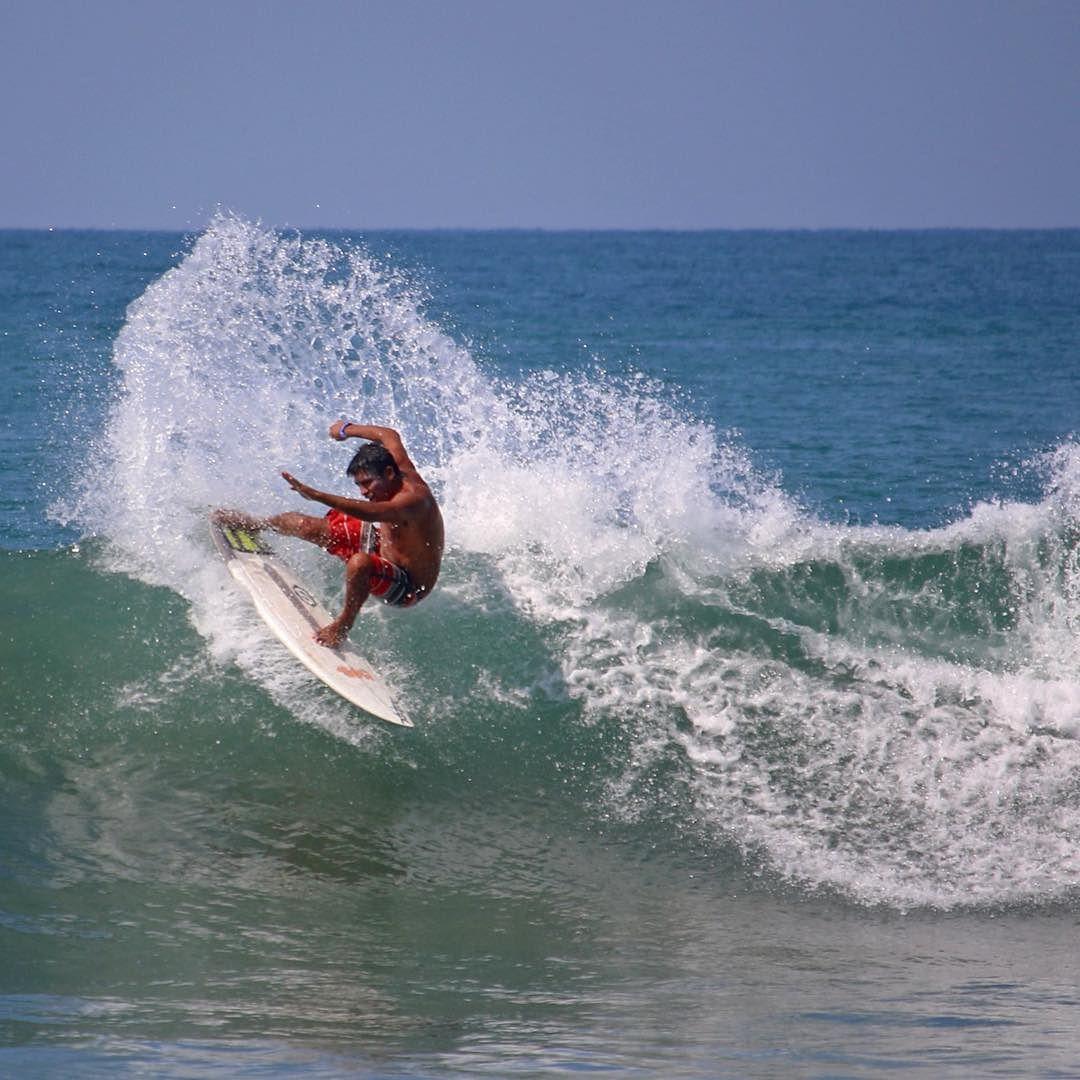 M february surfer