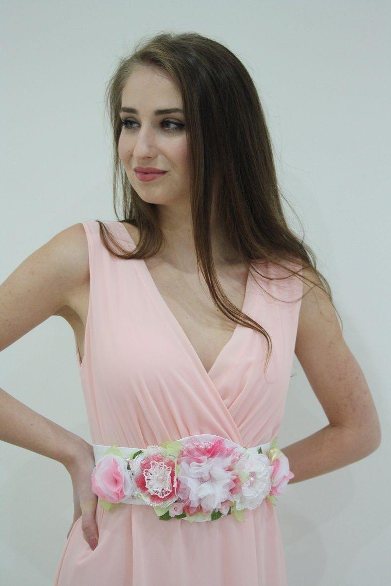 Handmade+opasok+ružové+kvety+Handmade+opasok+nielen+na+svadobné+a+ ... c54bde13ccb