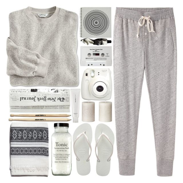 """""""."""" by fernandarocha19 ❤ liked on Polyvore featuring Steven Alan, Havaianas, CASSETTE, AmorePacific, Aesop and Zara"""