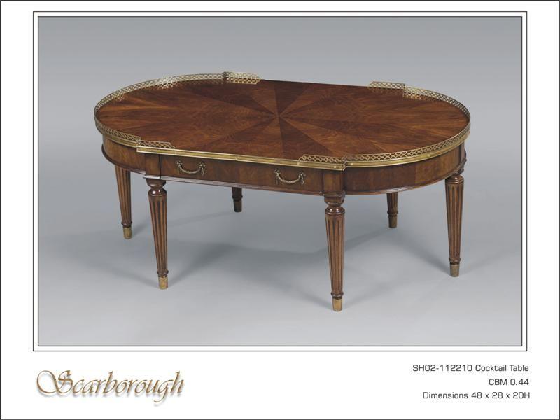 Tables In Cebu Philippines U2014 From Scarborough Fine Furniture, Inc. In  Catalog Allbiz!