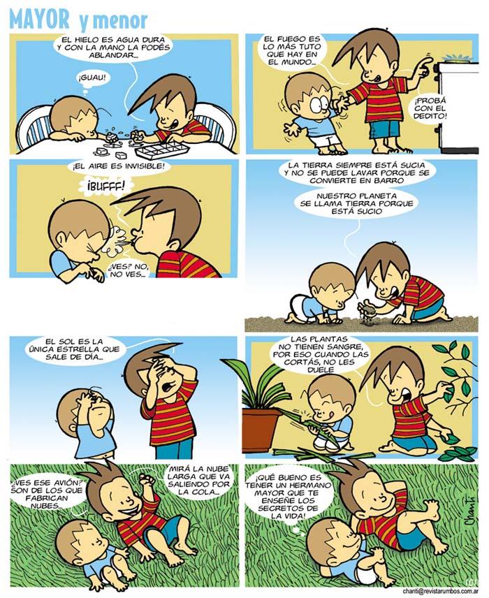 Una Historieta Redactada Sobre La Amistad Busqueda De Google Historieta Infantil Imagenes Para Historietas Historietas
