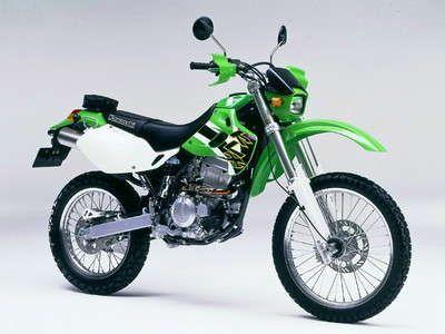 Kawasaki Klx250 Pdf Repair Manuals Kawasaki Motorcycles Motorcycle