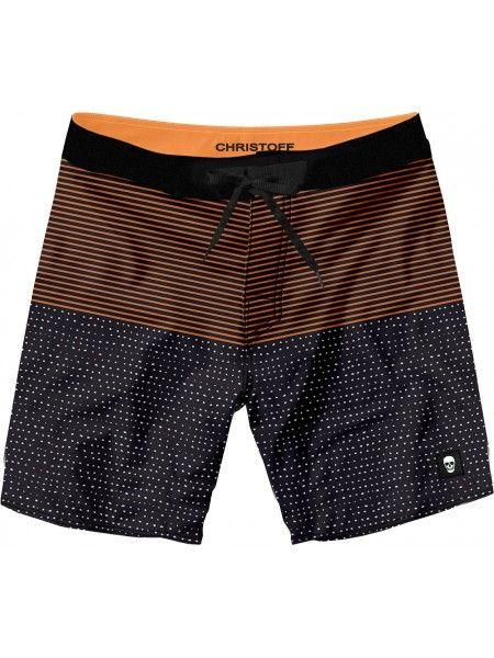 Boardshorts - Stripes   CHRISTOFF Loja online   Produto   Pinterest 374d35d9b8