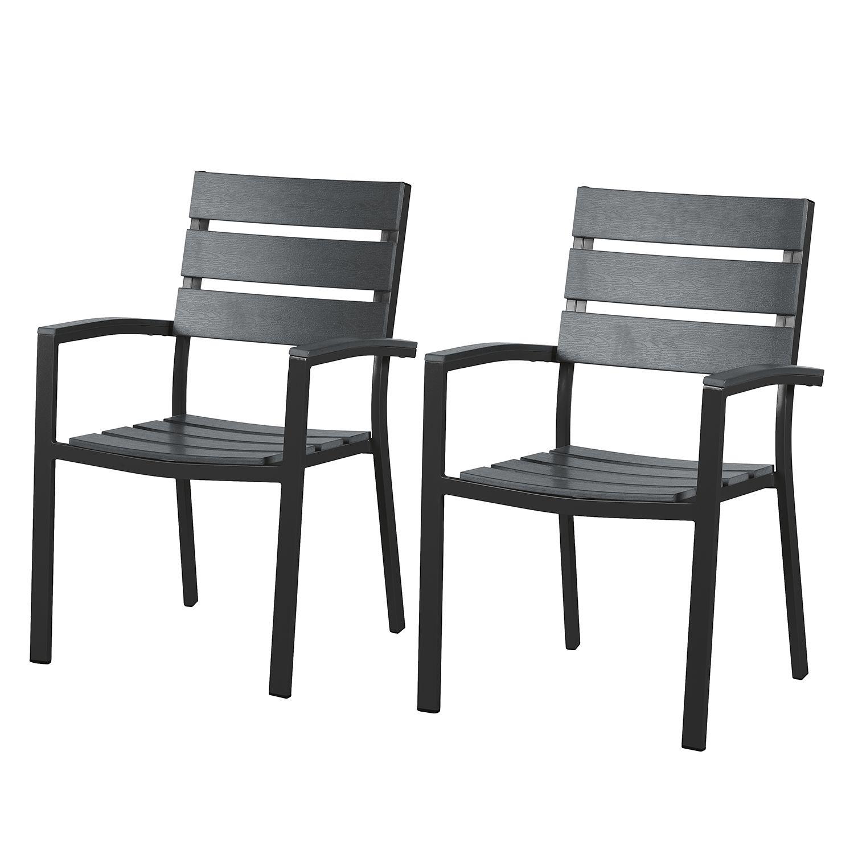 Krzesla Ogrodowe Kudo I Gartenstuhle Gartenstuhle Aluminium