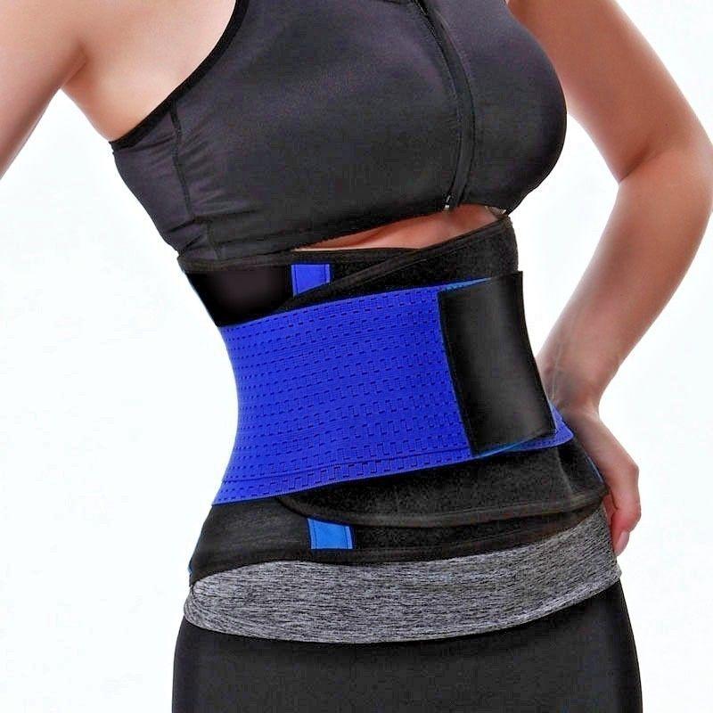 475e936625 Waist Trainer Body Corset Slimfit Waist Shaper Instant Results Women s  Hourglas