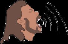 Voice Development Method Of A Senior Lawyer Moving
