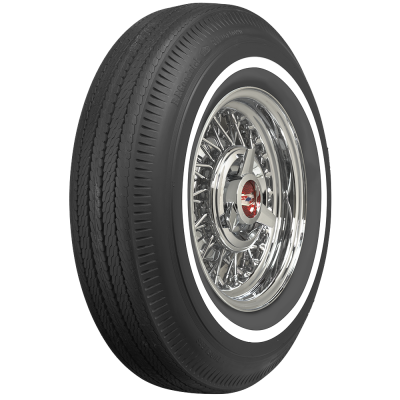 Bf Goodrich 1 Inch Whitewall 560 14 Goodrich Coker Tire Truck Wheels