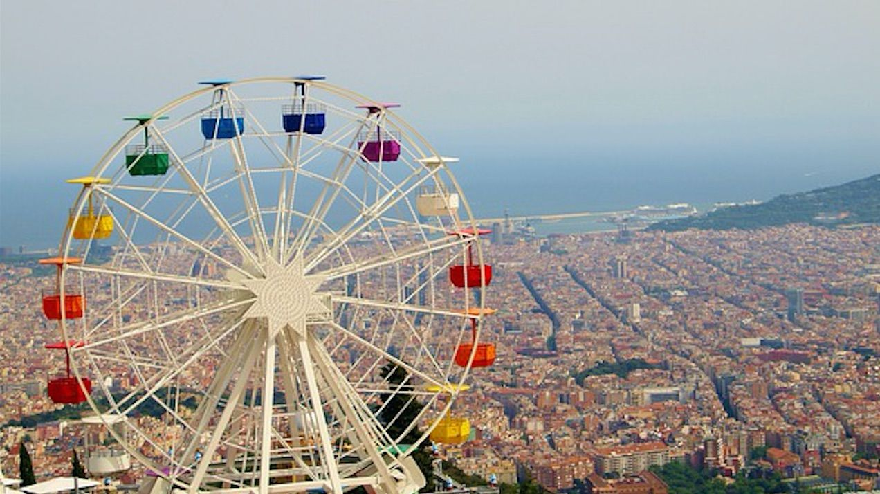 Top 10 Things To Do In Barcelona With Teens Or Tweens
