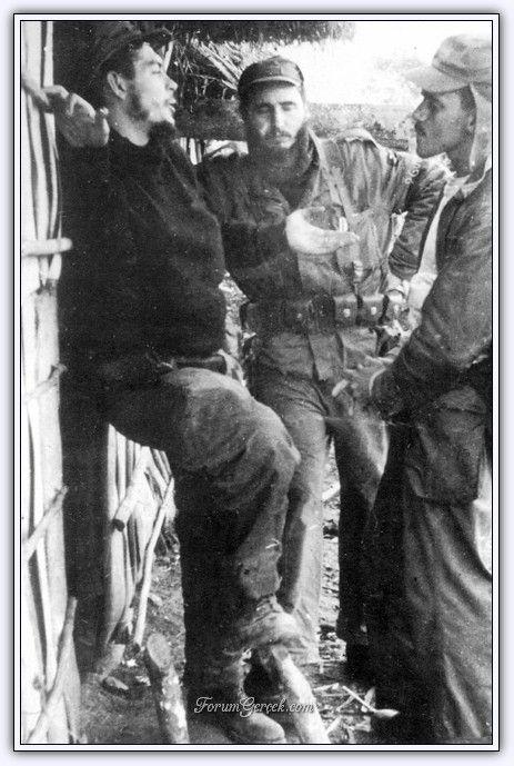 Ernesto Che Guevara Kimdir? - Forum Gerçek #cubanleader