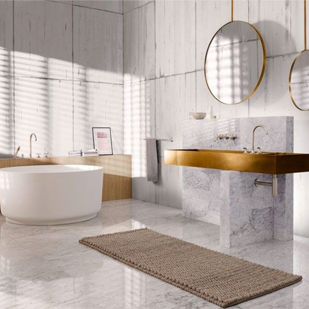 Modern Bathroom Ideas 2019 In 2020 Bathroom Design Trends Modern Bathroom Tile Bathroom Trends