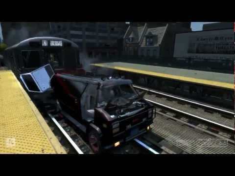 The A-Team van in Grand Theft Auto IV!! (PC Only)